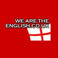 wearetheenglish.co.uk